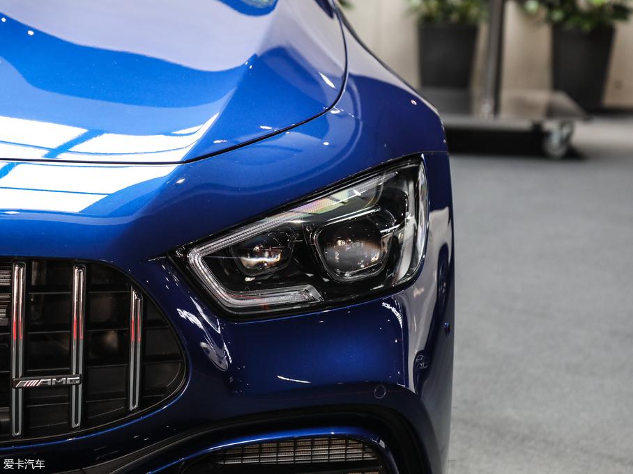 AMG GT四门