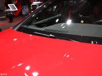 细节外观AMG GT雨刷