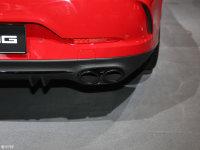 细节外观AMG GT细节外观