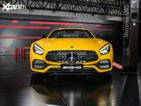 整體外觀AMG GT純正