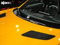 細節外觀AMG GT雨刷