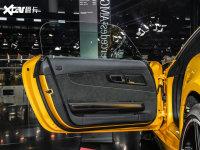 空間座椅AMG GT駕駛位車門