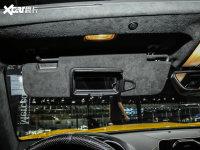 空間座椅AMG GT遮陽板