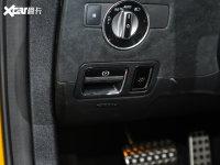 中控區AMG GT駐車制動器