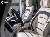空間座椅奔馳G級AMG