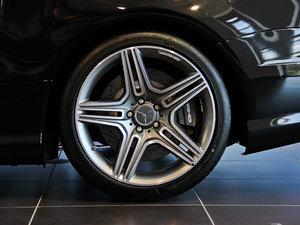 2013款AMG SL 63 细节外观