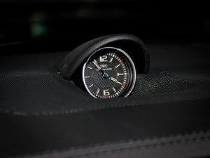 2013款AMG SL 63 中控区