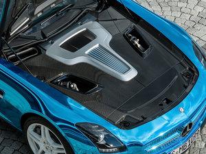 2014款AMG SLS Electric Drive 其它