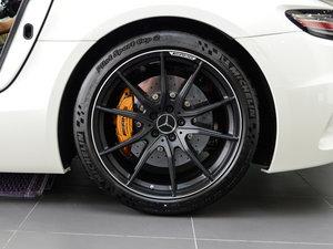 2014款AMG SLS Black Series 轮胎