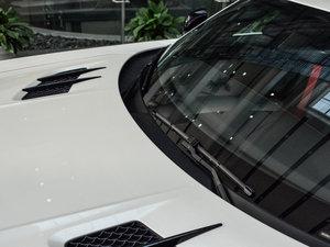 2014款AMG SLS Black Series 雨刷