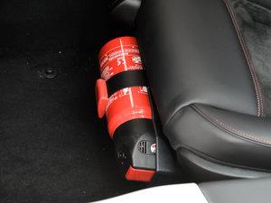 2014款AMG SLS Black Series 空间座椅