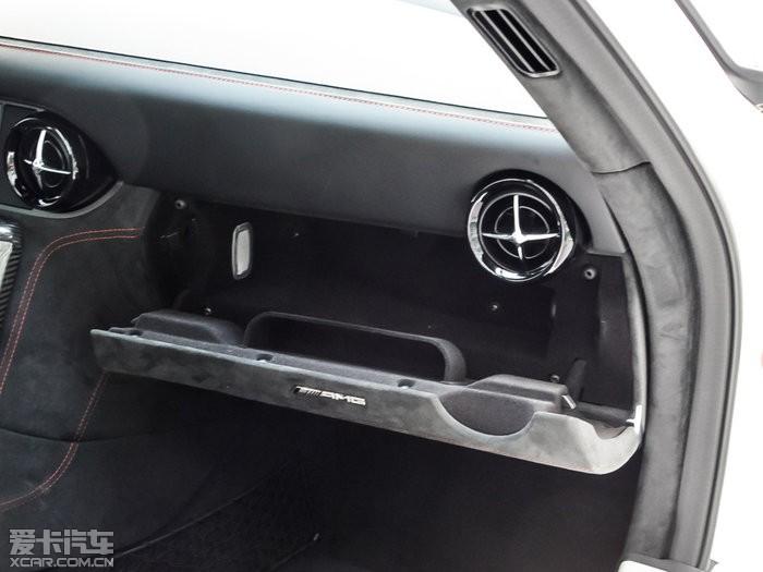 2014款奔驰sls级amg空间座椅图片 2014款奔驰sls级amg图片高清图片