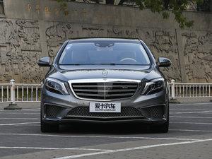 2014款AMG S 65L 纯正