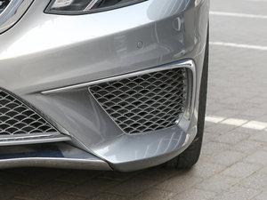 2014款AMG S 65L 雾灯