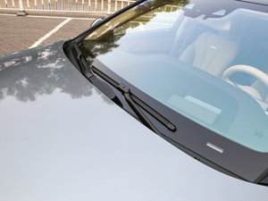 2014款AMG S 65L 雨刷