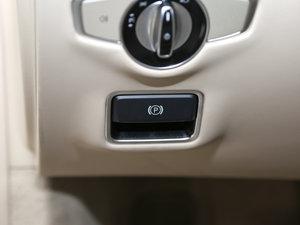 2014款AMG S 65L 驻车制动器