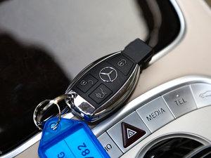 2014款AMG S 65L 钥匙