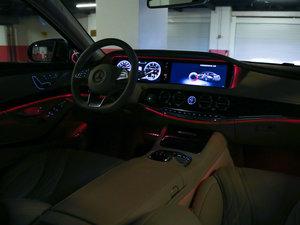 2014款AMG S 65L 其它