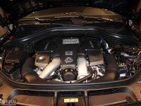 其它奔驰GL级AMG发动机