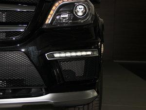 2014款AMG GL 63 雾灯
