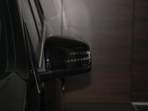 2014款AMG GL 63 后视镜