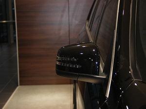 2014款AMG GL 63 其它