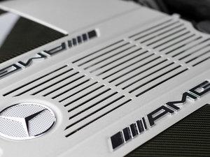 2015款AMG S 65 Coupe 其它