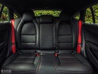 空间座椅奔驰CLA级AMG猎装车空间座椅