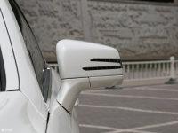 细节外观奔驰CLS级AMG后视镜