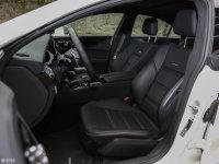 空间座椅奔驰CLS级AMG前排座椅