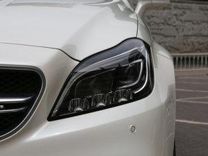 2015款AMG CLS 63 4MATIC 头灯