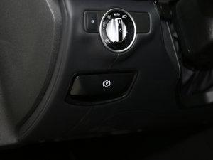 2015款AMG CLS 63 4MATIC 驻车制动器