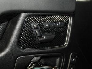 2016款AMG G 63 463 座椅调节