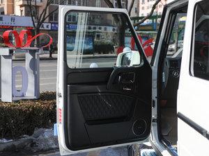 2016款AMG G 63 463 驾驶位车门