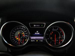 2016款AMG G 63 463 仪表