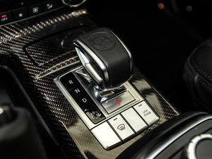 2016款AMG G 63 463 变速挡杆