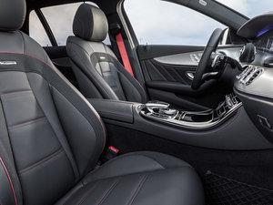 2016款AMG E 43 4MATIC 空间座椅