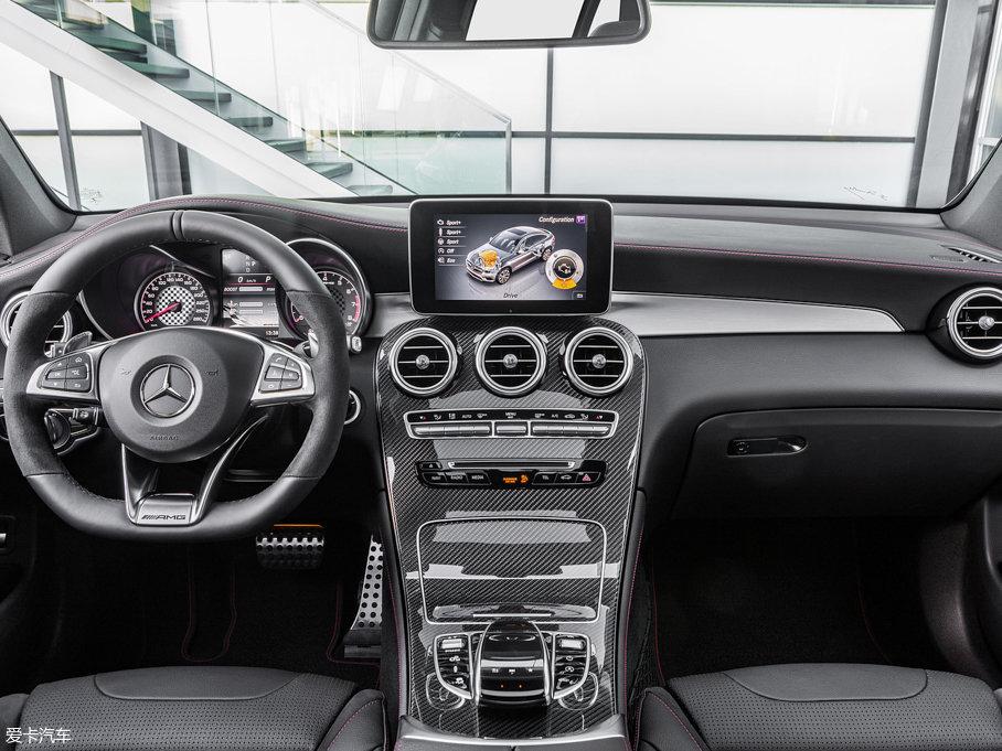 2016款奔驰glc级amgglc43coupe比亚迪G3怎么拆节气门清洗图片