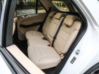 空间座椅奔驰GLE级AMG空间座椅