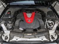 其它奔驰E级AMG 发动机