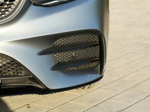 2017款AMG E 43 4MATIC 特别版 细节外观