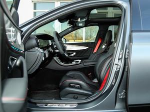 2017款AMG E 43 4MATIC 特别版 空间座椅