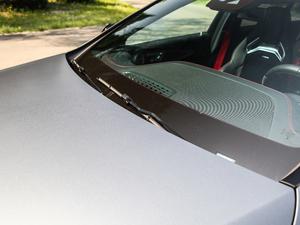 2017款AMG E 43 4MATIC 特别版 雨刷