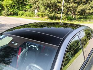 2017款AMG E 43 4MATIC 特别版 车顶
