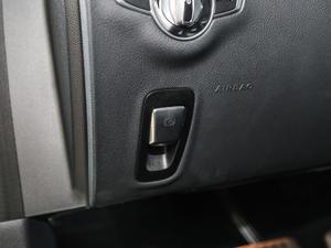 2017款AMG E 43 4MATIC 特别版 驻车制动器
