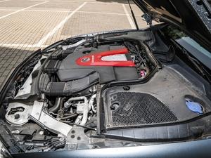 2017款AMG E 43 4MATIC 特别版 其它