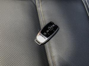 2017款AMG E 63 S 4MATIC+ 特别版 钥匙