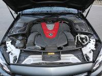 其它奔驰C级AMG发动机