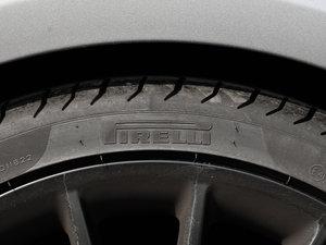2017款AMG A 45 4MATIC 轮胎品牌