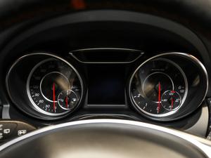 2017款改款 AMG A 45 4MATIC 仪表
